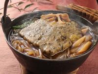 凍み餅鍋セット